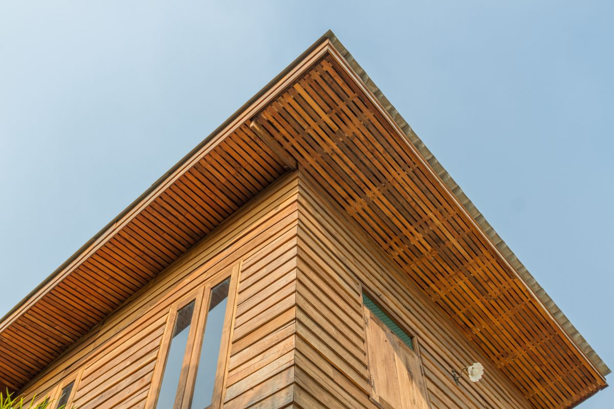 Why Exterior Cladding Might Be a Good Idea
