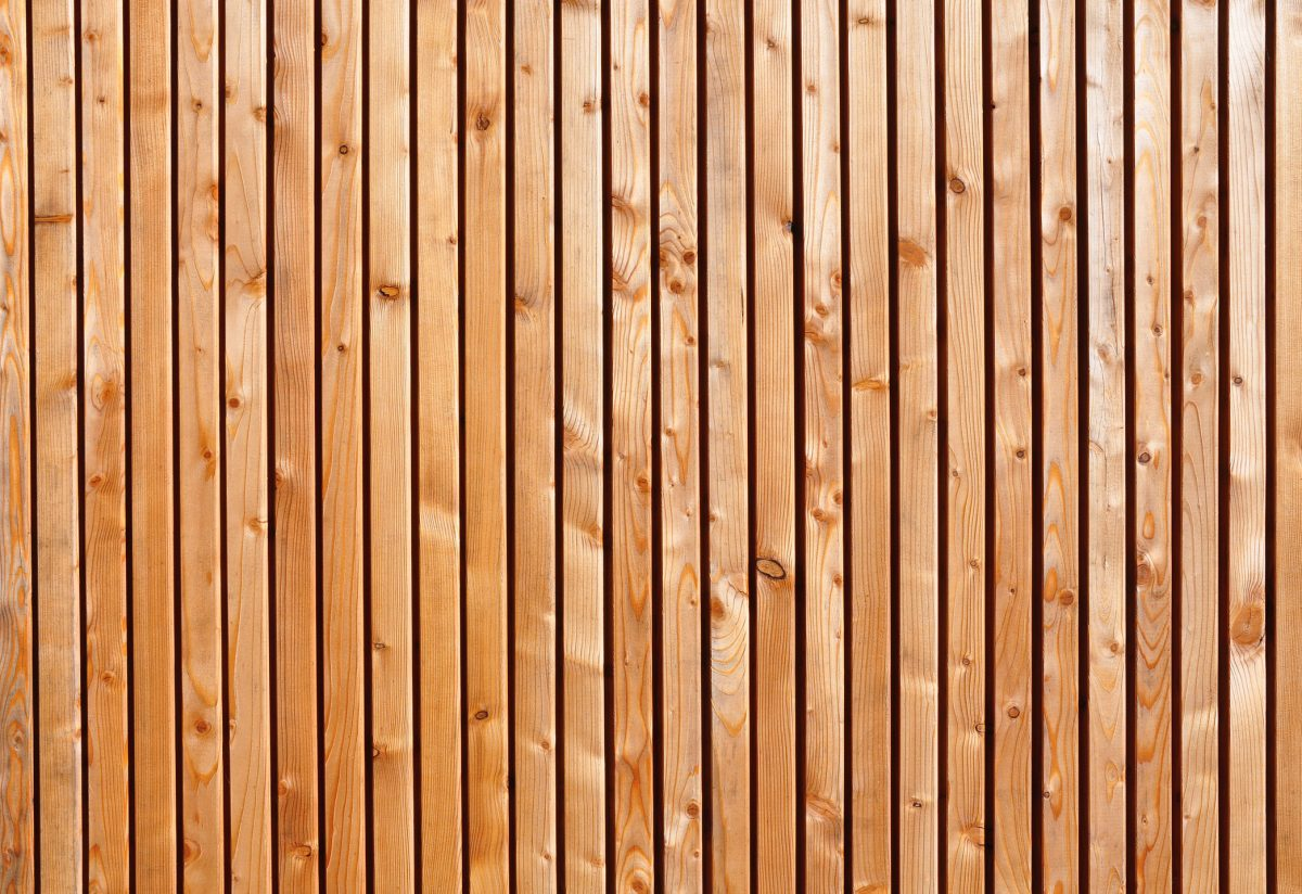Types of Timber Cladding