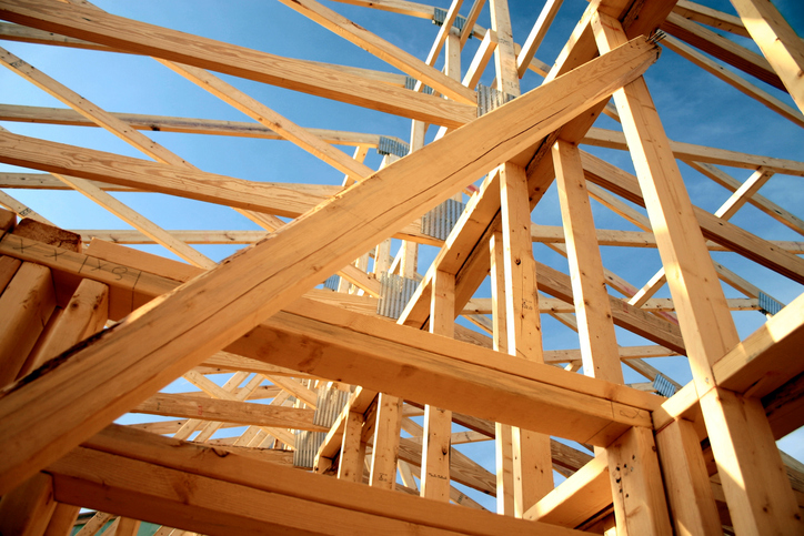 An Overview of Timber Framing
