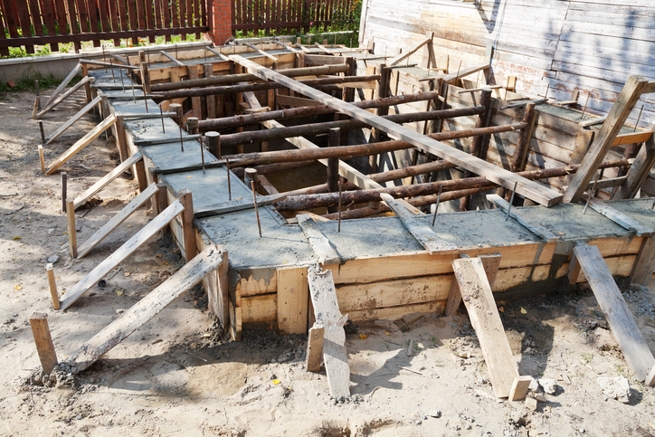 Timber formwork advantages