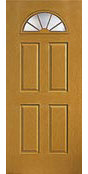 Timber doors Hampshire